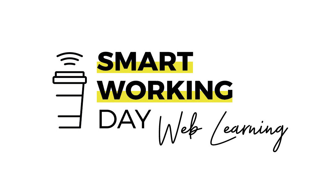 Smart Working Day Web Learning, la formazione continua.